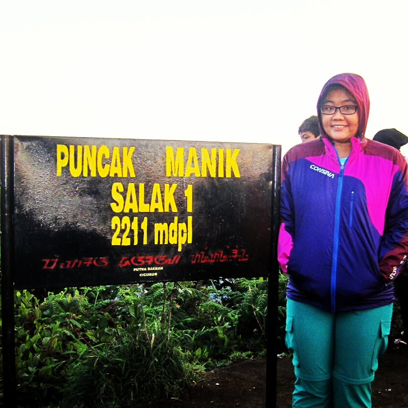 Photo of Be A True Adventurer By Hiking Mount Salak