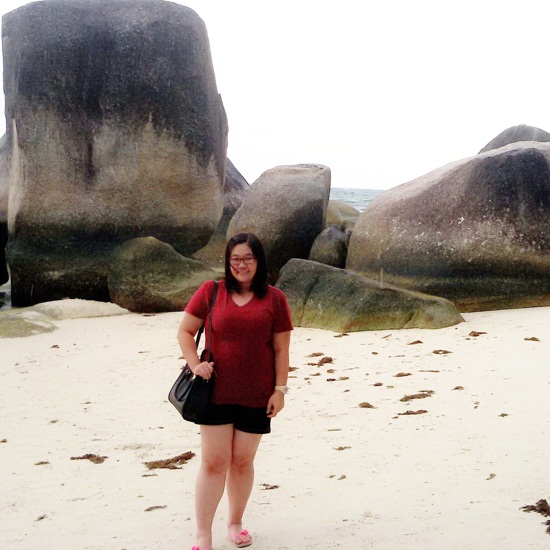 Photo of A Paradise From Belitung Island
