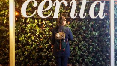 Photo of Review Tempat Nongkrong Instagramabel Di Cerita Cafe, Jakarta Timur