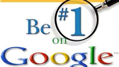 Photo of Poin Praktis Membuat Website Kalian Menjadi Peringkat Pertama Di Google
