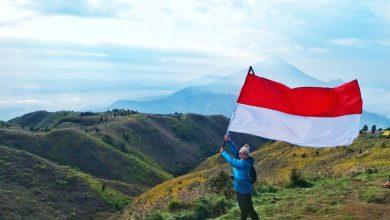Photo of Edisi Sumpah Pemuda! Pendakian Gunung Prau via Patak Banteng