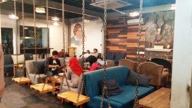 Photo of Journey Coffee, Tempat Nongkrong Yang Cozy Di Jakarta Selatan