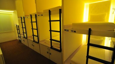 Photo of Review Old Batavia Capsule Hotel, Jakarta