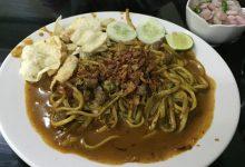 Photo of Wajib Coba! Sensasi Kelezatan Mie Aceh Seulawah, Cikini