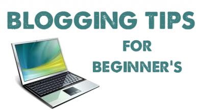 Photo of Persiapkan 6 Hal Ini Untuk Menjadi Seorang Blogger