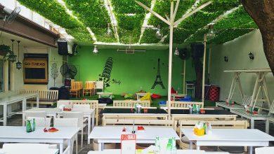 Photo of Rumah Kongkow, Tempat Nongkrong Yang Cozy di Kawasan Rawamangun