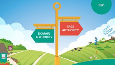Photo of Pengertian Domain dan Page Authority dalam SEO
