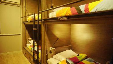 Photo of Nomad Hostel, Pilihan Tepat Untuk Para Backpacker