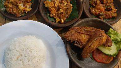 Photo of Penyetan Cok! Kuliner Pilihan Terbaik di Kala Kantong Kering