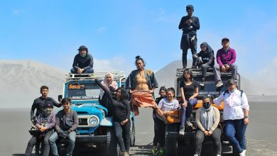 Photo of See The Unseen Of Indonesia With Asoka Remadja