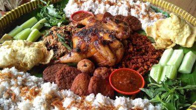 Photo of Raja Uduk Pontianak, Rekomendasi Kuliner Terbaik di Jakarta Selatan
