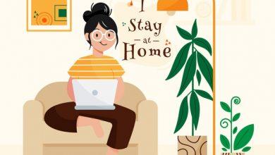 Photo of Ini Dia 5 Tips Mengisi Waktu Luang Selama #DiRumahAja
