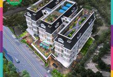 Photo of APPLE RESIDENCE: Luxurious Condo Villa di Kawasan Bergengsi Jakarta Selatan